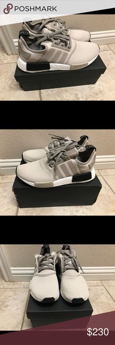 8cb3a6f7e Adidas NMD R1 Brand new with receipts Adidas NMD R1 Men Size 8   8.5 Dead  Stock FamousKiicks.bigcartel.com Adidas Shoes Sneakers