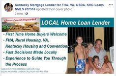 Get Approved for a Mortgage or Home Loan In Kentucky Fha Mortgage, Mortgage Companies, Debt To Income Ratio, Loan Lenders, Private Mortgage Insurance, Fannie Mae, Louisville Kentucky, Business Help, Credit Score