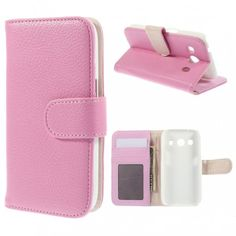 Samsung Galaxy Ace 4 Vaaleanpunainen Suojakuori  http://puhelimenkuoret.fi/tuote/samsung-galaxy-ace-4-vaaleanpunainen-suojakuori/