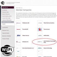 Bugün itibariyle WOR(l)D Global Network ürünleri Wi-Fi Sertifikalı logosunu kullanabilir, ve bu da 5GHz mCell projesinin dayanıklılığını ve geçerliliğinin saygın bir götergesidir. (http://www.wi-fi.org/who-we-are/member-companies)    Wor(l)d | sizin ağınız  Geleceğe dokunun...   www.twitter.com/worldgnturkiye www.instagram.com/worldgnturkiye www.facebook.com/worldgnturkey    #WorldGN #mCell5G #5G #Teknoloji #Telekomünikasyon #GiyilebilirTeknoloji #SmartPhone #android #YenilenebilirEnerji