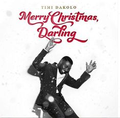 "Timi Dakolo teamed up with Emeli Sande for this impressive song titled ""Merry Christmas, Darling""Recorded at Abbey Road Studios in London, Timi Dakolo"