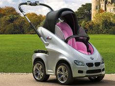 Amazing Baby Prams and Buggies | readzmag
