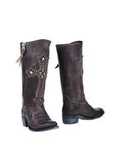 I found this great SENDRA Boots for $361 on yoox.com. Click to get a code for Free Standard Shipping on your next order.