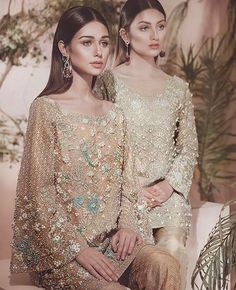 "234 Likes, 1 Comments - Love Pak Fashion (@lovepakfashion) on Instagram: ""Republic Womenswear have just launched their ready to wear bridal collection and we are super…"""