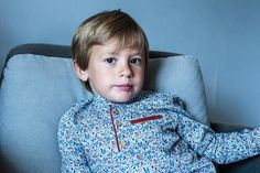 Joepia Paris AW15 collection today on Les enfants a Paris. No compromise is made in terms of quality and all their garments are made with fine fabrics and detailed finishing in France.