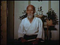 The Golden Age of Ueshibas. Morihei, Kisshomaru and Moriteru Ueshibas at Hombu 1960. #sensei #aikido #aikikai #o'sensei