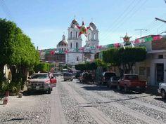 Juchitlan, Jalisco, Mexico
