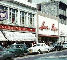 photos of woolworths stores brooklyn n y - Google Search