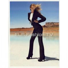 #gisellebundchen #supermodel for #vogue #paris Oct 2007 le smoking By #mariotestino . More #photos  coming soon on  #elsfashiontv  @elsfashiontv  #me #photooftheday #instafashion #instacelebrity  #instaphoto #newyork #london #paris #milan #dubai #glamour #fashionista #style #fashionweek #paris #voguemagazine #tvchannel #fashiontrends
