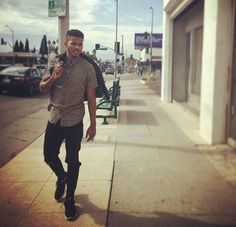 Trevor Jackson Trevor Jackson, Handsome Boys, Cute Guys, Fashion, Beauty, Pretty Boys, Moda, Cute Boys, Fashion Styles