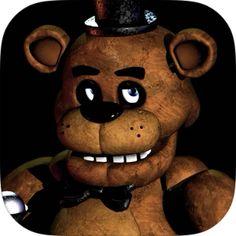 Five Nights At Freddy's, Freddy 2, Scott Cawthon, Scary Games, Ultimate Games, Fnaf 1, Summer Jobs, Freddy Fazbear, Game Guide