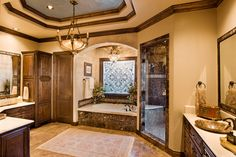 bath sterling custom homes on pinterest custom homes master bath