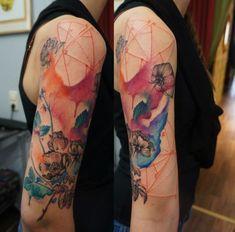 The Legend of Koi Fish & The Popular Tattoo Designs ...