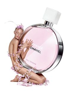 Jean-Paul GOUDE for CHANEL