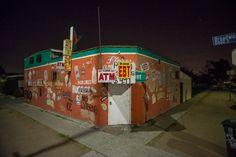 Photographs on the Brain — nevver: Up all night, Camilo J Vergara