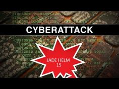 HUGE! Jade Helm 15 Connected to Massive Cyber Event, Planned Since 2014 DAHBOO777      Apr 13, 2015 The information provided at the link below will show you clear evidence that there has been a connected Cyber Operation Involved with Jade Helm. Its In Big Bold Letters!  This Also shows that there has been significant Planning Into Jade Helm going back to January of 2014, and that is just the Cyber Aspect of the whole Thing. Other Jade Helm operation origins may date back even further than…