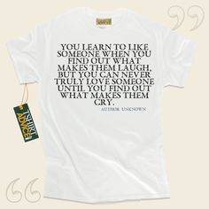Never answer a hypothetical question. It gets you beyond where you want to be.-George Herbert Walker Bush This type of  reference t-shirt  doesn't go out of style. We produce timeless  quotation tees ,  words of understanding shirts ,  strategy shirts , as well as  literature tops  in... - http://www.tshirtadvice.com/author-unknown-t-shirts-you-learn-to-love-friendship-tshirts/