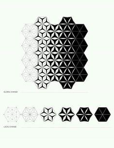 trendy ideas for tattoo geometric mandala ideas White Wall Mirrors, Rustic Wall Mirrors, Geometric Designs, Geometric Shapes, Geometric Mandala, Muster Tattoos, Fractal, Long Walls, Grafik Design