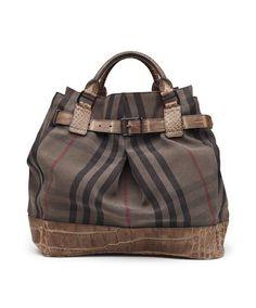 d56a9a67899e Borsa burbero Burberry Bags