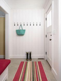 10 inspirações para decorar o hall de entrada.