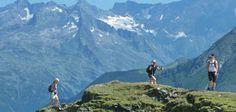 Temaveckor i Alperna