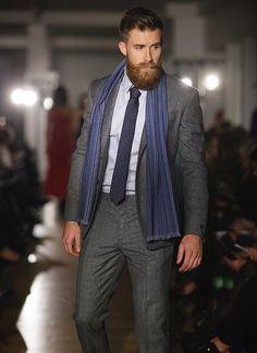 Awesome Beard Styles —