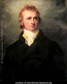 Alexander MacKenzie-1764-1820    Sir Thomas Lawrence