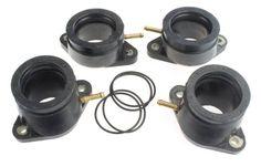 4 pipes d'admission pour Yamaha XJR1300 - MotoKristen