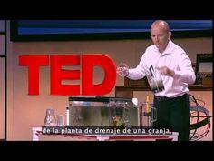 Michael Pritchard vuelve el agua sucia en agua potable - YouTube
