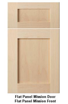 Order Unfinished Maple Hardwood Kitchen Cabinets Online