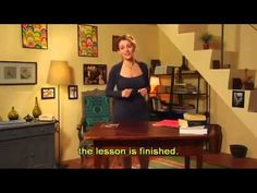 English Conversation - Learn English Speaking [English Subtitles] Lesson 03