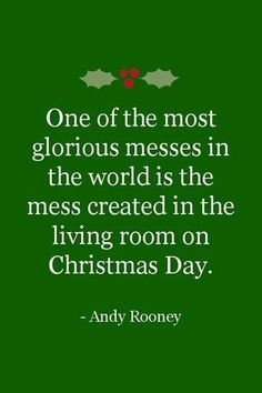 <3 Andy Rooney Quote About Family :)