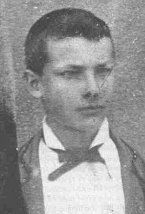 A young Lewis Powell