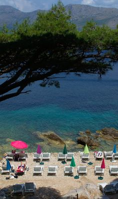 Cavtat, hidden Croatian gem!