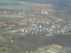 town of Milovice City Photo