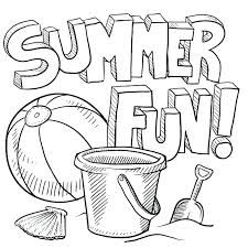 Image result for easy summer crafts and free printables for kids