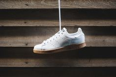 The adidas Originals Stan Smith is Now Available with a Gum Sole | HUH.