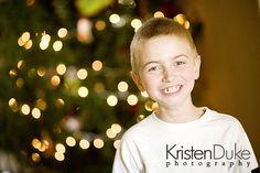Photography tips: How to take Christmas Bokeh shots
