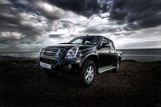 vehicle photography