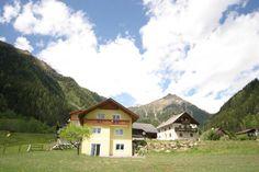Appartement voor 4 personen in Flattach (Karinthië) te huur. Leuke plek als je dit jaar de vakantie in Oostenrijk wilt doorbrengen.