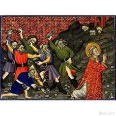 "Greatest Stories Ever Told - ""Saint Stephen"" | Grateful Dead"
