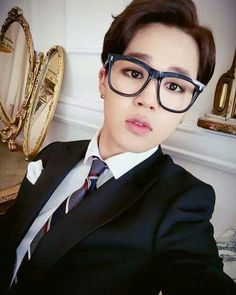 BE MY PROM DATE PARK JIMIN!