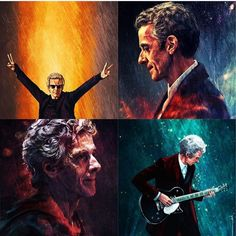 Fan art is amazing. And so is Twelve.- I can already feel the tears. How can there be life after Twelve?!