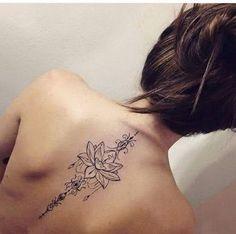 Tatuagem: Muito Lotus Desenhos De Tatuagem.  See even more by going to the image
