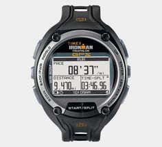 Timex Global Trainer