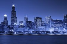 A slow turnaround in Chicago real estate market