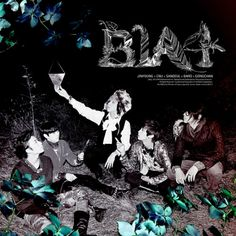 B1A4 releases third mini-album, 'Try to Walk' featuring Miss A's Suzy and JeA from the Brown Eyed Girls