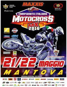 Motocross Italia - Mantova aspetta il tricolore MX1-MX2