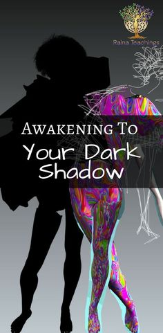 A channeled article about what the dark shadow is and how it can help you Psychic Development, Spiritual Development, Spiritual Enlightenment, Spiritual Awakening, Spiritual Life, Wicca Witchcraft, Self Healing, Book Of Shadows, New Age