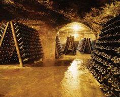 La transformación de la industria del vino